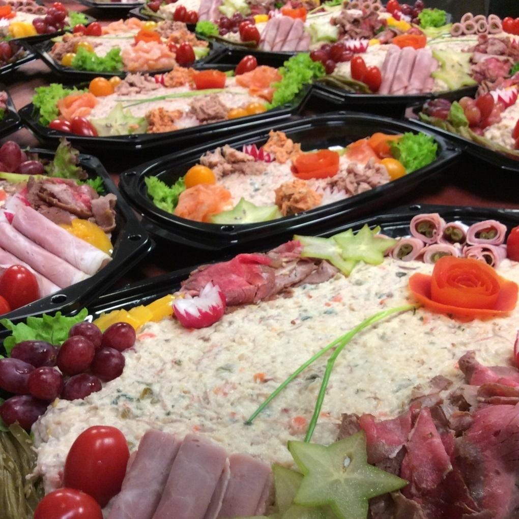 Afbeeldingsresultaat voor salade slagerij de jager